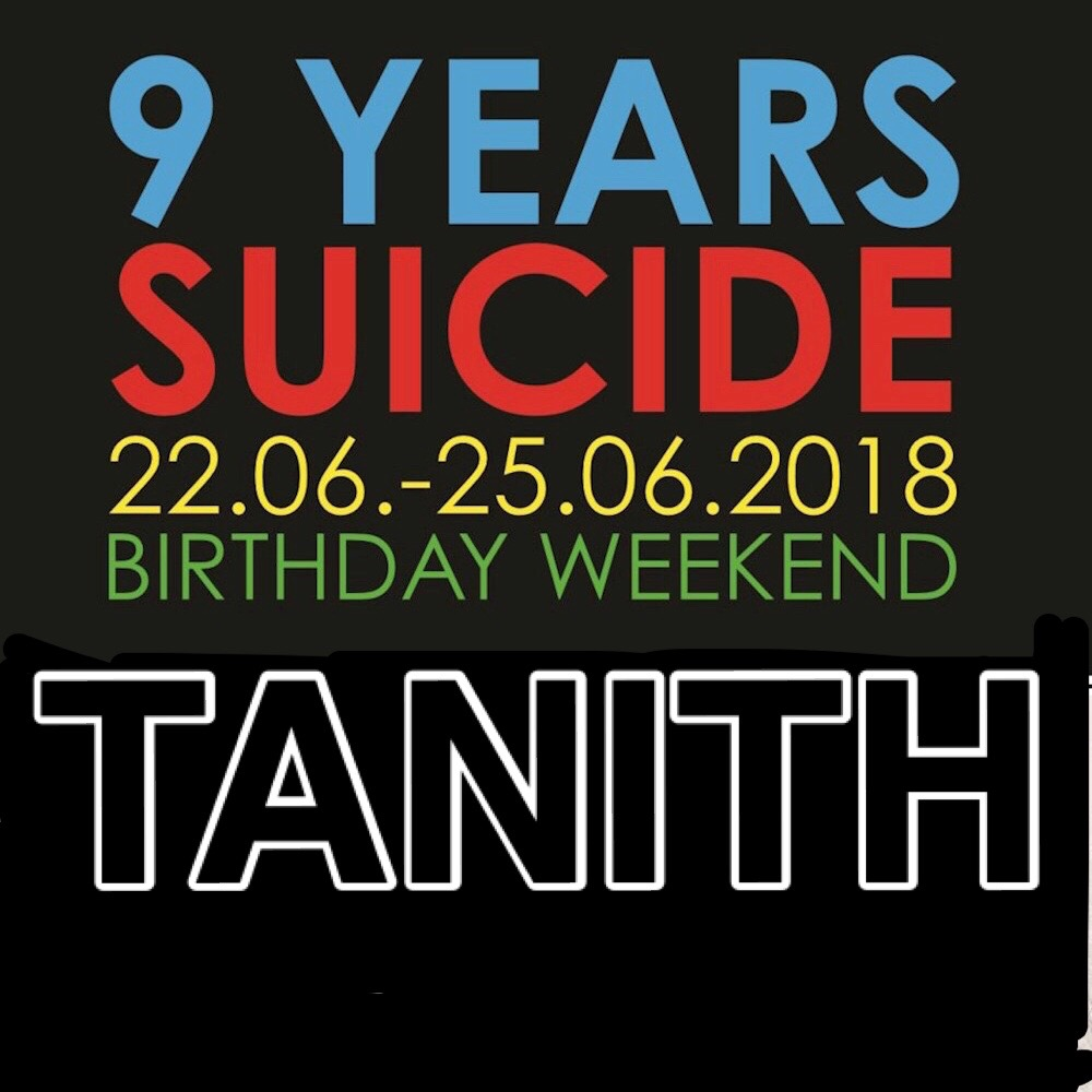 9Years Suicide