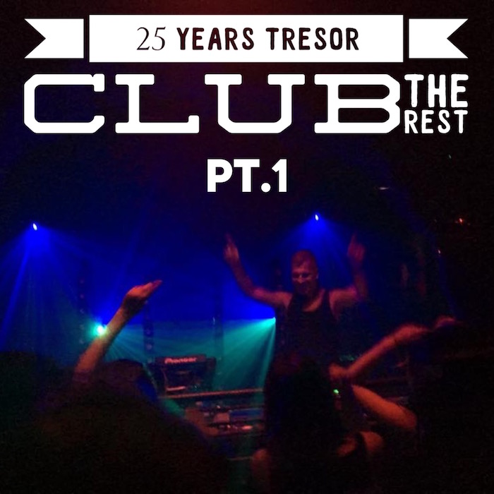 ClubThe Rest