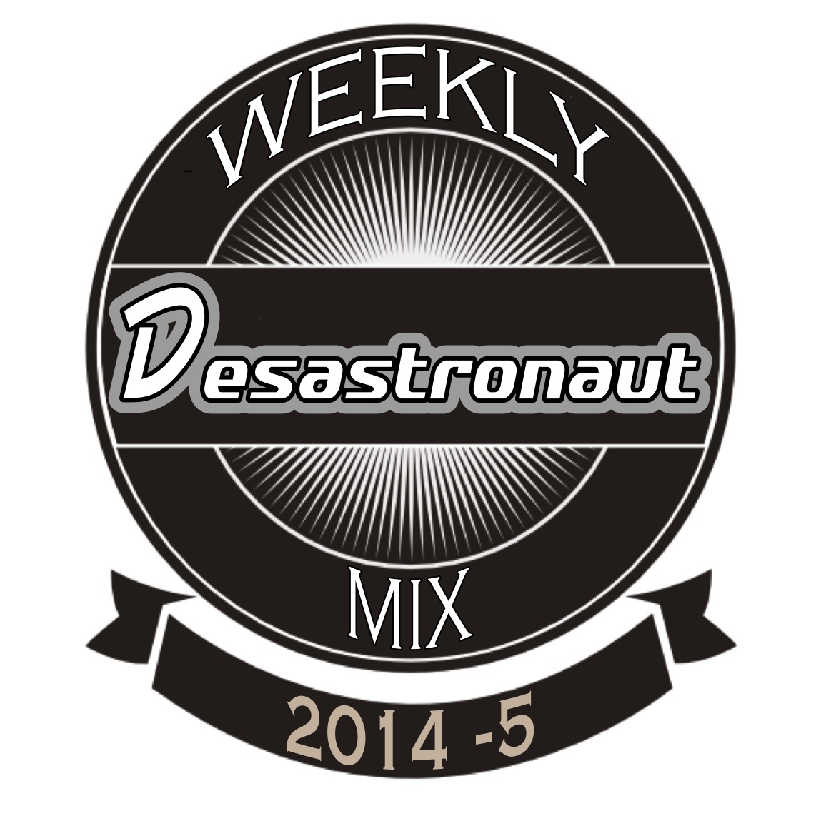 Desastronaut Weekly 5