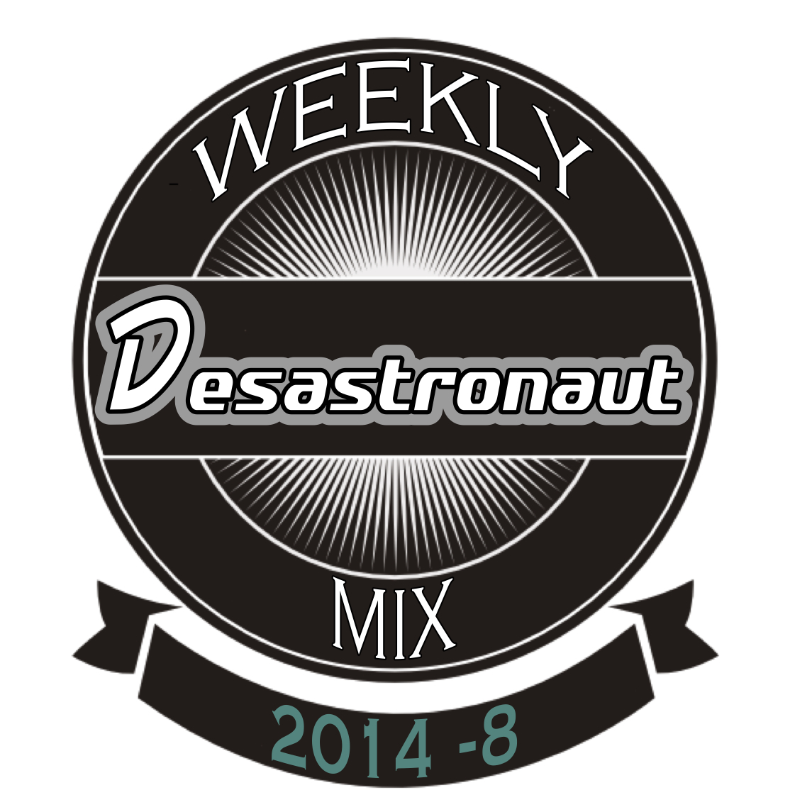 Desastronaut Weekly 8