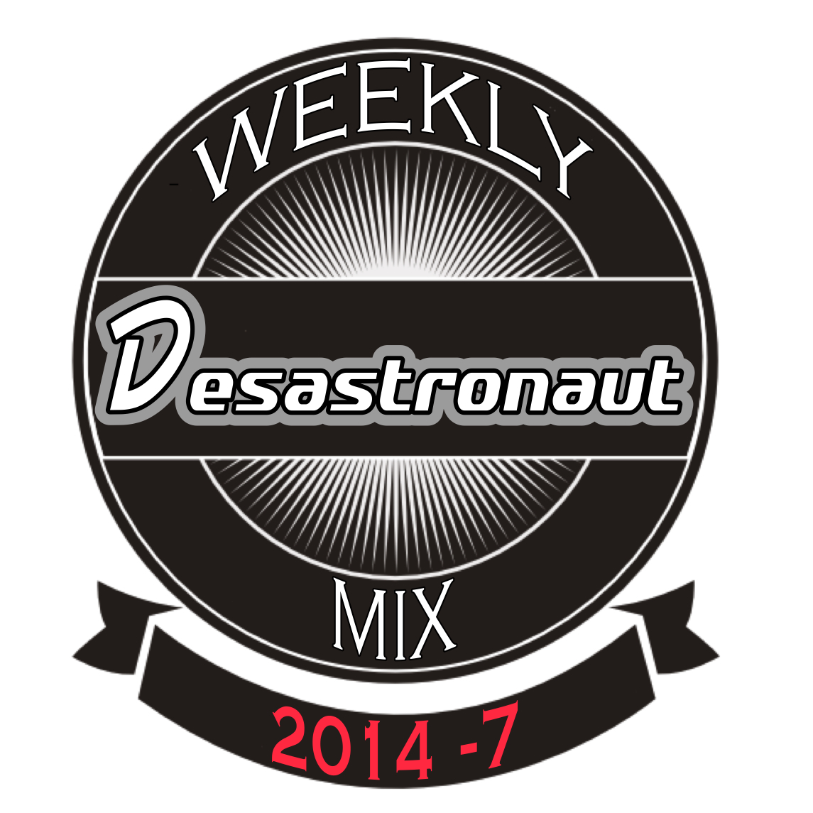 Desastronaut Weekly7