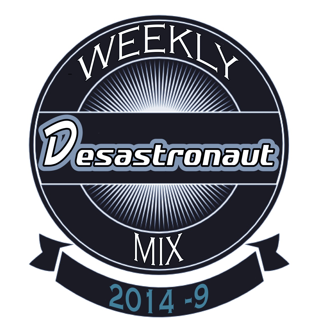 Desastronaut weekly 9