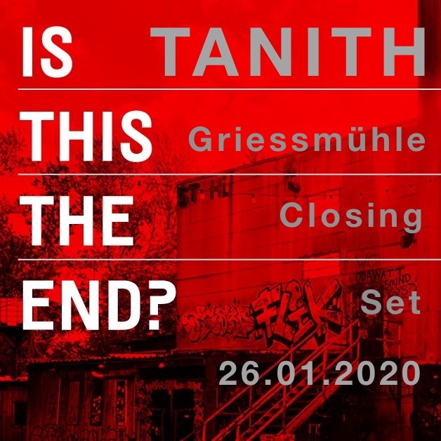 Griessmühle Closing Set