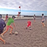 Beach Soccer